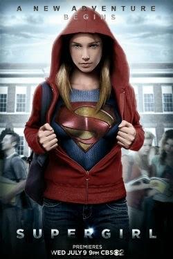 Nữ Siêu Nhân - Supergirl Season 1 (2015)