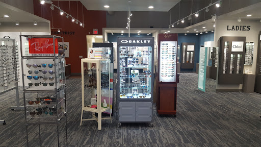 Optiks International, 5000 Emerald Dr #630, Sherwood Park, AB T8H 0P5, Canada, Optometrist, state Alberta