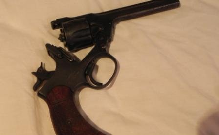 franklin gun