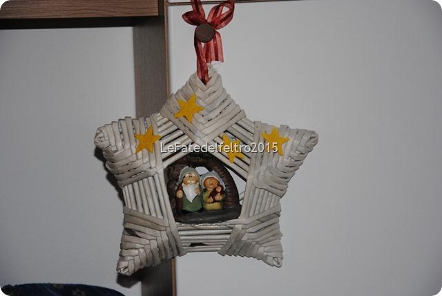 addobbi di natale a casa delle fate del feltro (4)