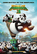Kung Fu Panda 3 (Ts)
