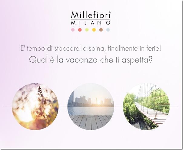 millefiori milano - profumi casa - diffusore di fragranza - candele - test 2