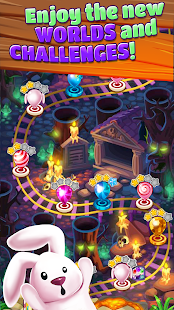 Balloony Land- screenshot thumbnail