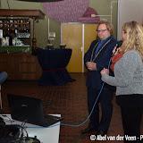 Presentatie flim 3 en 4 Pekels Goud in de Kiepe - Foto's Abel van der Veen