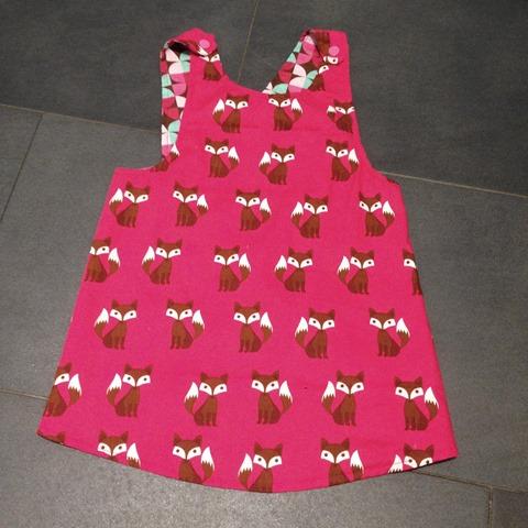 Karla's dress