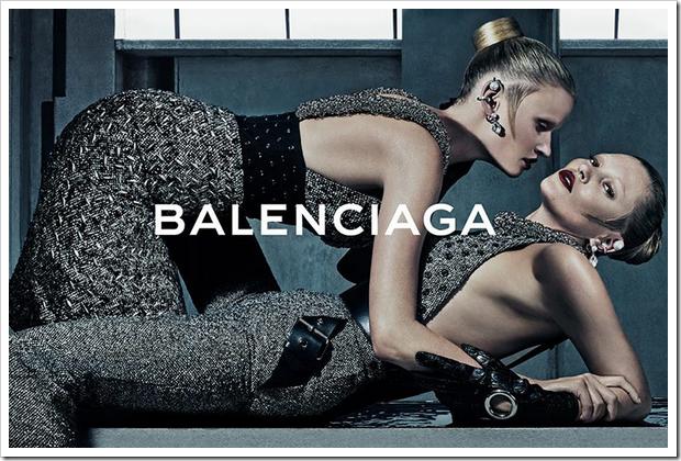 Campañas moda invierno 2016 03 Balenciaga
