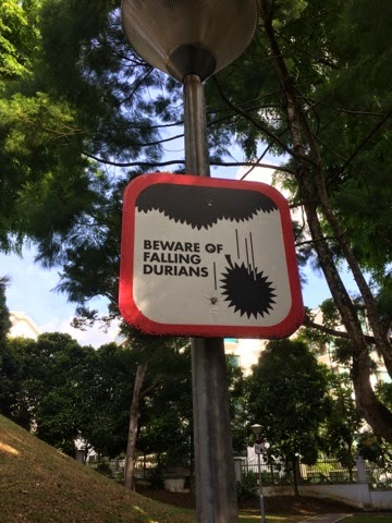 Leben in Singapur Expat