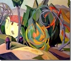 mary-swanzy-mujer-campesina-en-el-camino-pintores-y-pinturas-juan-carlos-boveri