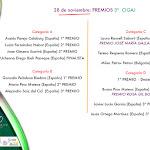 33: Ganadores del 3er Concurso Internacional de Guitarra Alhambra para Jóvenes.
