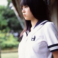 [DGC] 2007.06 - No.442 - Ai Shinozaki (篠崎愛) 003.jpg