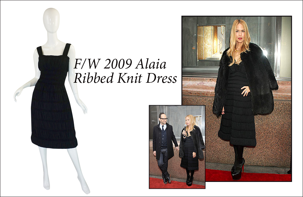 Rachel Zoe, Azzedine Alaia & remembering that famous people are real