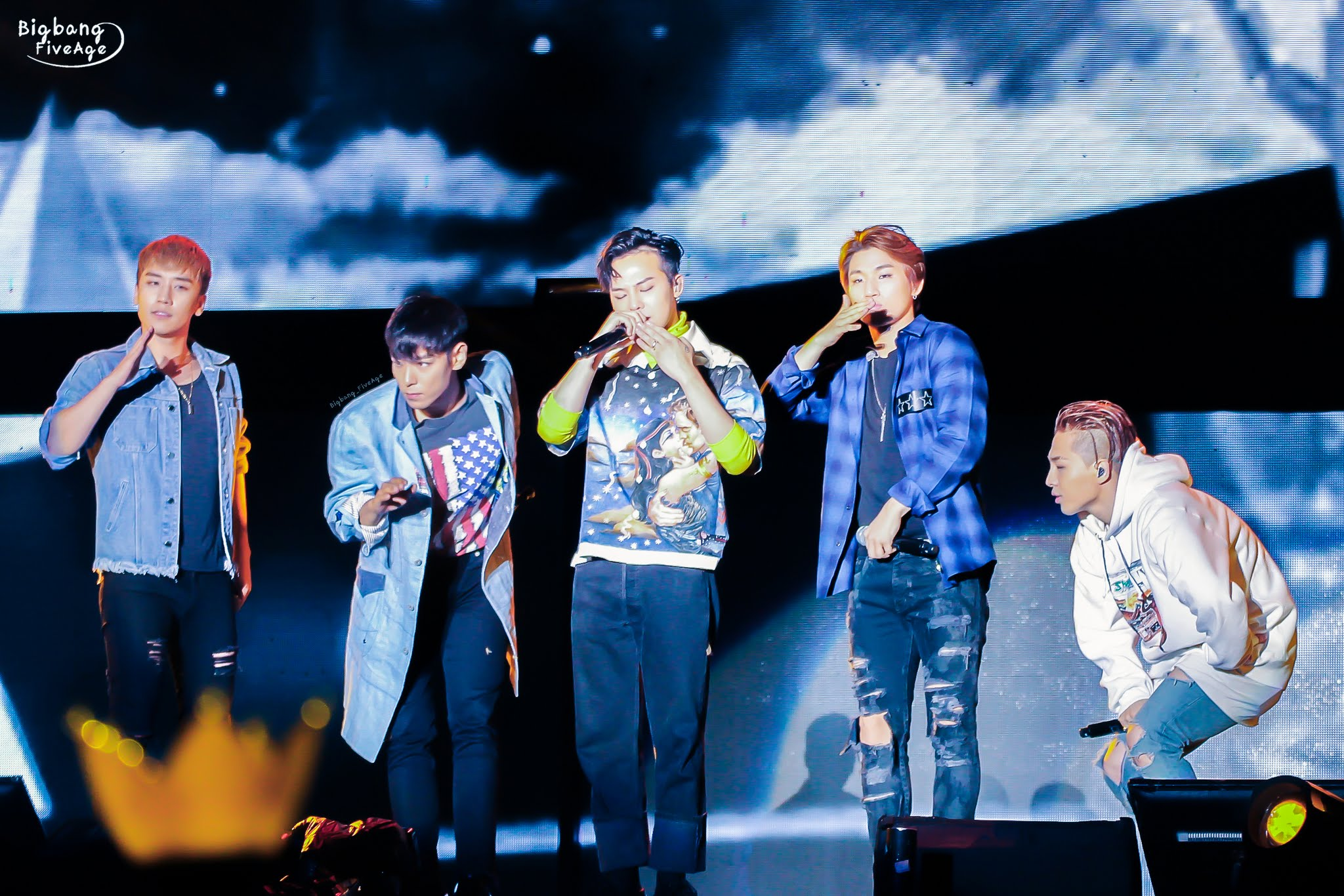 Big Bang - Made V.I.P Tour - Harbin - 24jun2016 - Bigbang_FiveAge - 36.jpg