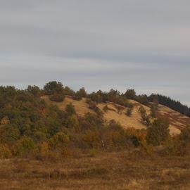 Есен by Georgi Kolev - Novices Only Landscapes ( небе., цветове., ден., есенен., планини. )