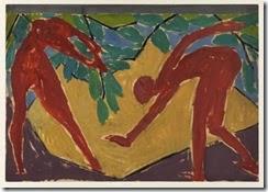 Bell-Adam-Eve