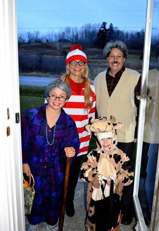Halloween 2015 6