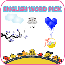 English Word Pick
