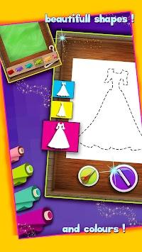 Princess Tailor Boutique apk screenshot