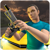 Free Vegas Gangsters Crime Wars APK for Windows 8