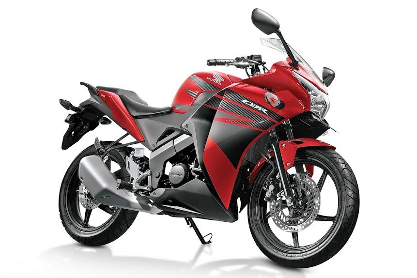 Honda CBR150R - Spesifikasi Lengkap dan Harga