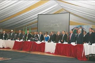 De nouvelles personnalités nationales rejoindront l'ICSO le 4 juillet,  L'opposition renforce ses rangs