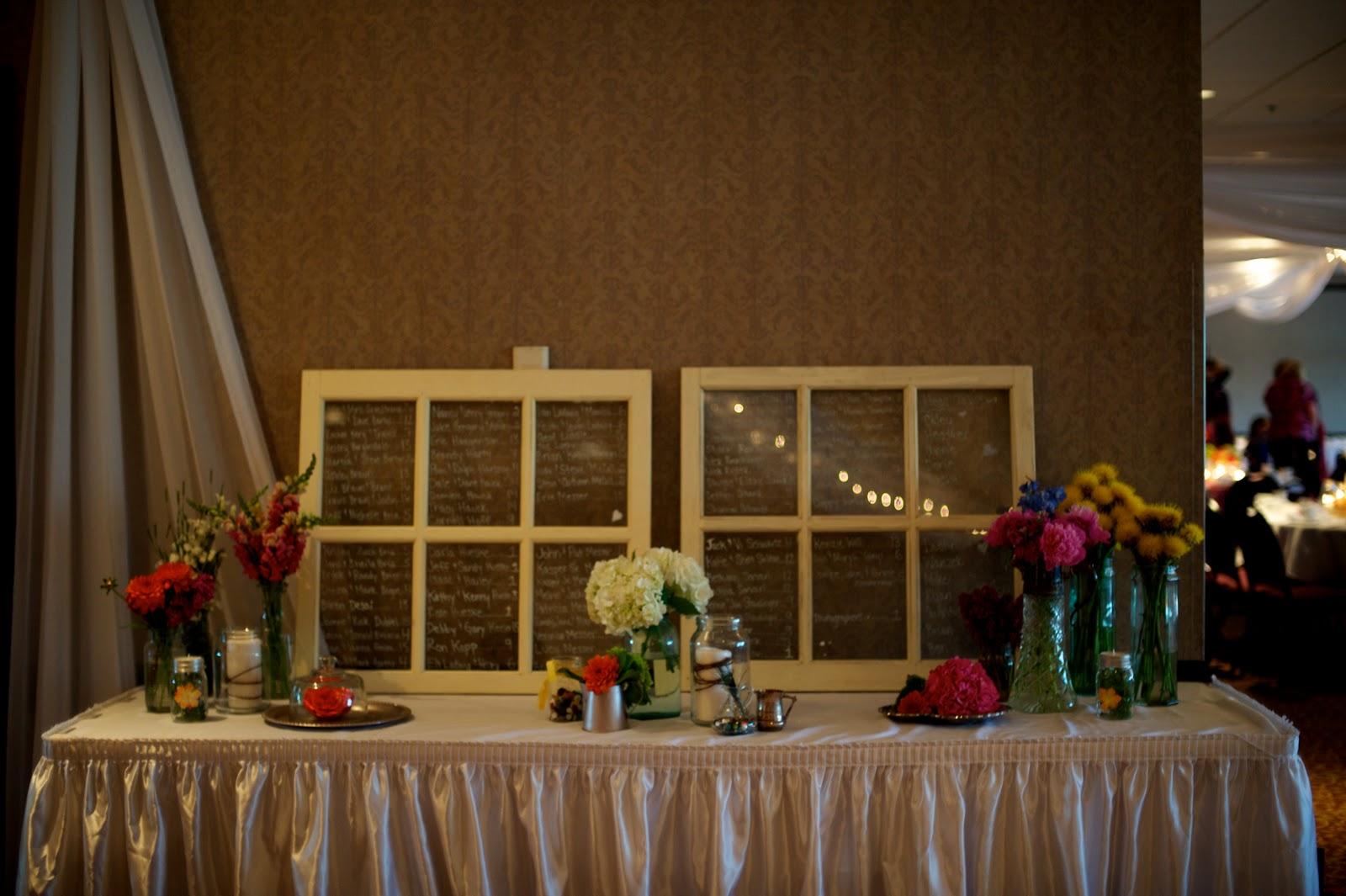 One of my favorite DIY wedding