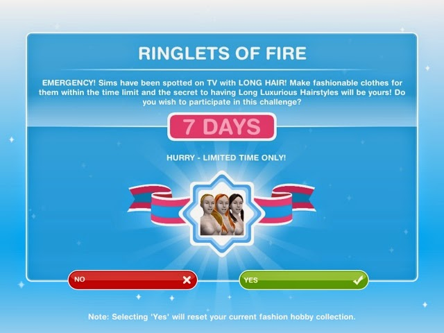 Sims Freeplay Ringlets Of Fire Quest Greenoid Gemzicle