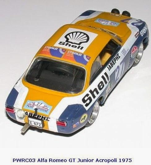 Tron PWRC03 GT j Acropolis 1975