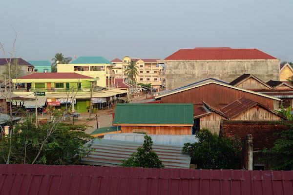 станг тренг камбоджа