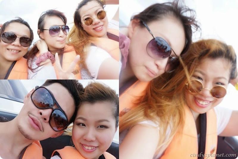 Koh Nang Yuan Koh Samui trip