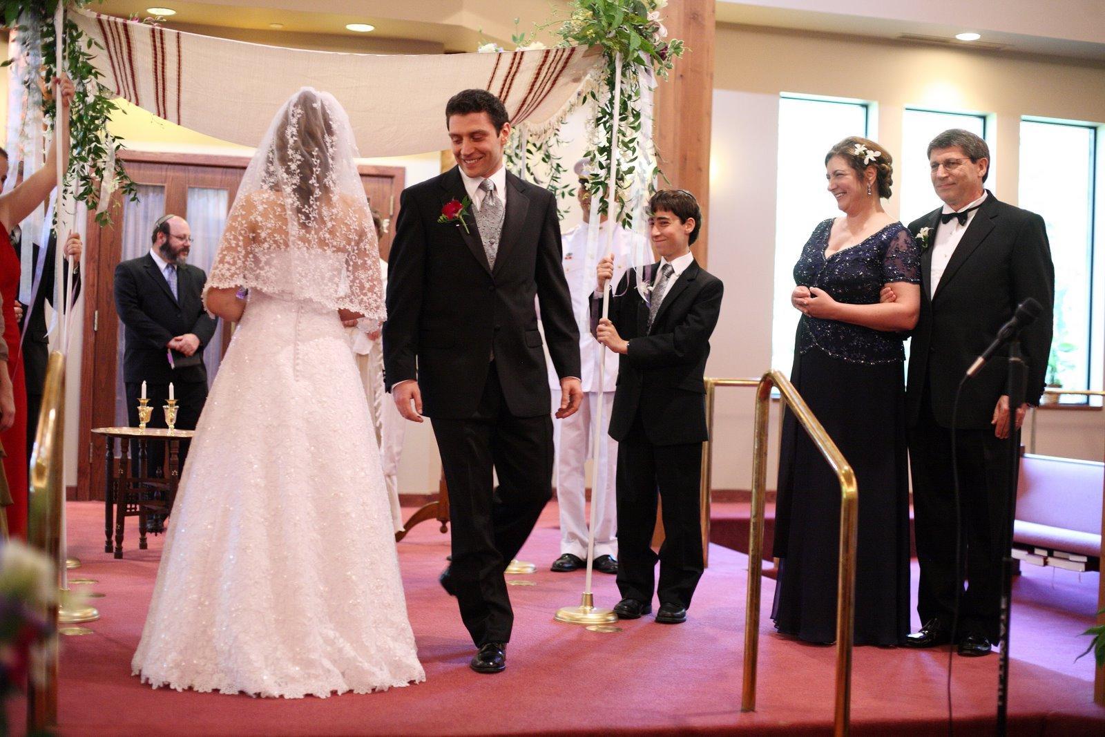 My Big Fat JEWISH Wedding