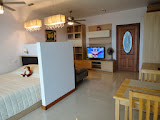 studio for sale in view talay 3     for sale in Pratumnak Pattaya