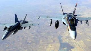 Des forces spéciales étrangères sont présentes en libye Gare au volcan libyen!