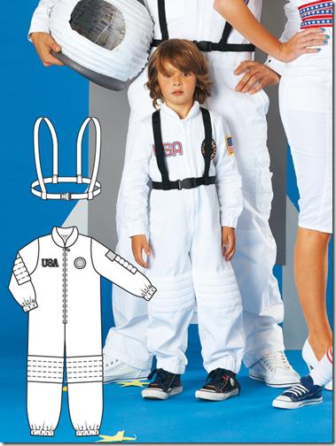 disfraz casero astronauta (1)