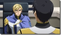 Gundam Orphans - 06 -22