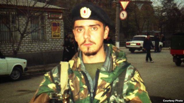 Війна в Україні: чеченське дзеркало. Виставка і розмова