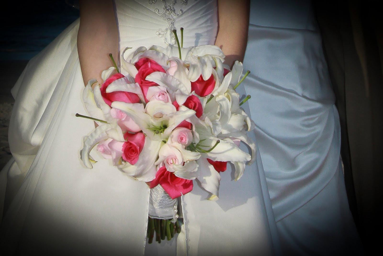 Wedding Bouquet 2010.