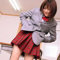 [DGC] 2007.02 - No.405 - Mayu Haruna (春奈まゆ) 005.jpg