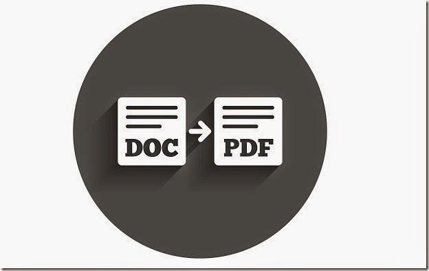cara mudah convert dokumen secara online dan cepat