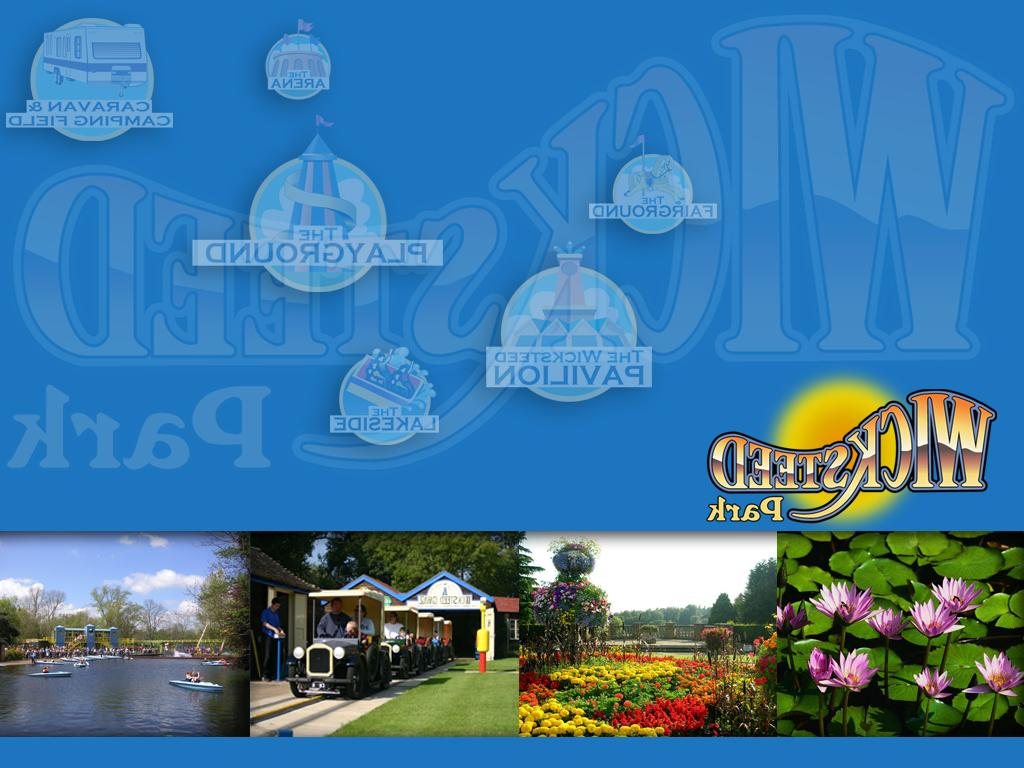 Wicksteed Park - Wallpapers