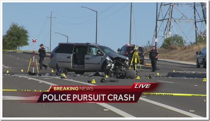 folsom car crash