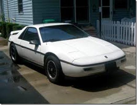 White_1988_Fiero_Formula