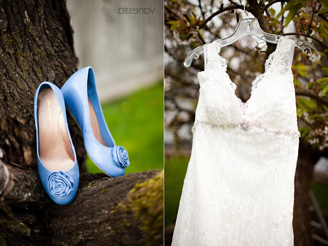 wedding cake shoes