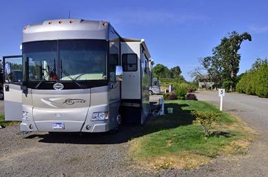 Silver Spur RV Park2