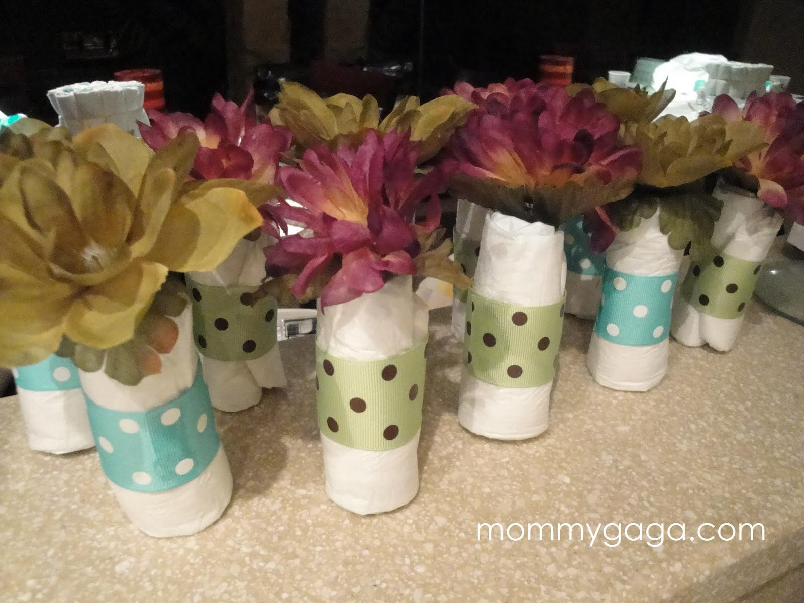 Looking for baby shower