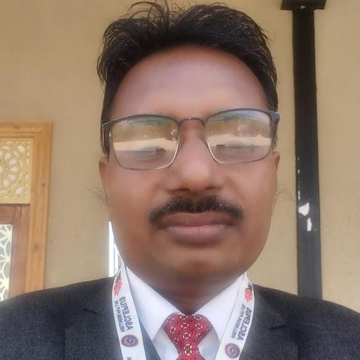 durga sharan Kushwaha review