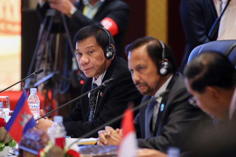 Image of Tensions Between Philippines and U.S. Will Not Affect Call Center Business