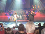 Watching The Finalists Live at the Andy Williams Moon River Theater in Branson MO 08182012-53