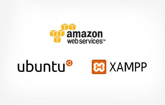 Amazon EC2 Setup with Ubuntu and XAMPP Installation