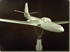 McDonnell FH-1 Phantom 1945