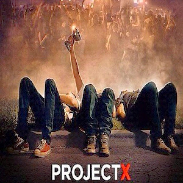 Project X: The Movie Sequel To Make A Return Next Year